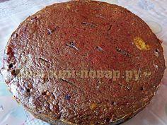 Нежный пирог из куриной печени с овощами (мука не используется) - пошаговый рецепт с фото от сайта «Великий повар»