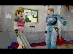 Resident Evil 2 (Game)