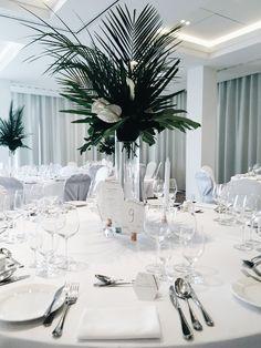 W Hotel, Wedding Designs, Bouquets, Table Decorations, Furniture, Home Decor, Decoration Home, Bouquet, Room Decor