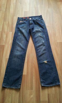 Miss Sixty Jeans Size 10 31L Straight Leg Ladies Womens Spend £20+ Get 25 08abb07a8