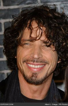chris cornell - Google Search