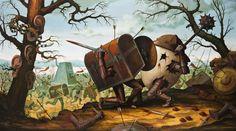 「mike davis paintings」的圖片搜尋結果
