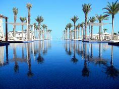 Park Hyatt Abu Dhabi - Visit exclusive beach resort hotel with luxurious rooms, comfortable hotel suites and private villas located on the Saadiyat Island.    http://abudhabi.park.hyatt.com    #LuxuryHotel #Travel #Resorts