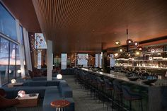 Roof top bar Scandic Continental | Stockholm hotel photos