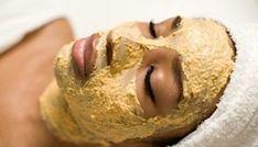 Έχετε Ευαίσθητο δέρμα και διστάζετε να κάνετε Απολέπιση; Δείτε την παρακάτω Συνταγή ειδικά μελετημένη για Ευαίσθητα Δέρματα. -idiva.gr Beauty Secrets, Beauty Hacks, Vitamin C Mask, Avocado Mask, Banana Face Mask, Homemade Face Masks, Prevent Wrinkles, Face Wrinkles, Natural Beauty Tips