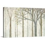 Global Gallery 'Dream Tree' by Alessio Aprile Graphic Art on Canvas & Reviews | Wayfair