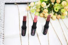 #lagirl #lagirlindonesia #lagirlluxurycreme #eyeliner #lipstick #eyeprimer #beautyblogger #makeup  #makeupreview #beautybloggerindonesia #indonesianbeautyblogger #indonesia #jakarta http://www.blossomshine.com