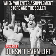 Ah you want to give me supplements advice… But do you even lift!?  http://www.gymaholic.co  #fit #fitness #fitblr #fitspo #motivation #gym #gymaholic #workouts