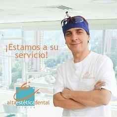 En Alta Estética Dental combinamos la vanguardia, la tecnología y un equipo altamente calificado para brindar  integralmente una gran satisfacción en los tratamientos odontológicos que realizamos.