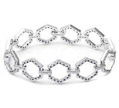 Tacori Diamond Rings, White Gold Diamond Ring