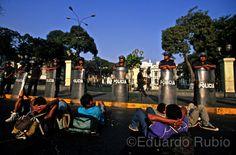 cultivo coca:policia PERU