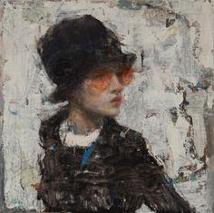 Painting People, Artist Painting, Figure Painting, Painting & Drawing, Art Thou, Classical Art, Beautiful Paintings, Figurative Art, Love Art