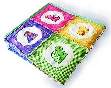 Baby Applique Machine Embroidery Collection- $19.99 Download the Quilt patterns and instructions for free