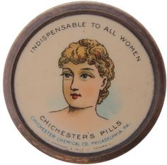 Indispensable to All Women | Busy Beaver Button Museum
