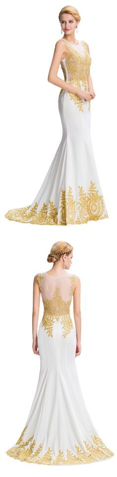Royal Elegant Dress with Intricate Gold Details. Available in a variety of colors. The perfect dress for any special occasion! Click on the image to get yours today!