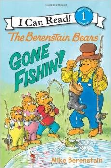 Papa Bear takes his cubs on a trip with him in order to show them how to fish, but when the little ones forgo the expensive equipment and want to fish with simple tools, it is Papa Bear who winds up learning a lesson.