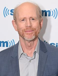 Ron Howard Calls Donald Trump a 'Self-Serving, Dishonest, Morally Bankrupt Ego Maniac' Howard Donald, Ron Howard, Star View, Apollo 13, Republican Presidents, Self Serve, Film Releases, Entertainment Tonight, Running For President