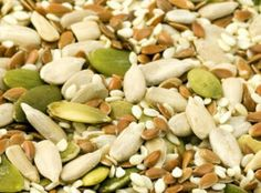 Seed Cycling: Should You Try It for Your Fertility?