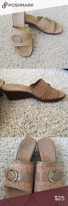 A2 tan wedges Brand is just for exposure. Real brand is (A2). Free People Shoes Wedges