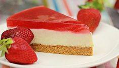 4 γλυκά ψυγείου που χρειάζονται μόνο 4 υλικά… – ΑΛΛΑ ΚΙ ΑΛΛΑ Recipies, Cheesecake, Food And Drink, Sweets, Homemade, Cookies, Desserts, Pizza, Kitchen