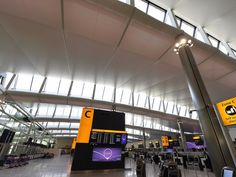 These Are The Best Airports In The World World Amsterdam And Am - The 15 best airports for a layover