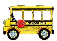 School Bus Graphics | Free Download Clip Art | Free Clip Art | on ...