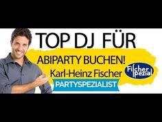 DJ für Abiparty Abiball Abschlußfeier Abschlußfest auf Usedom