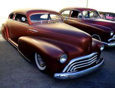 hotrodzandpinups: Hotrodz n Pinups Classic Motors, Classic Cars, Panel Truck, Lead Sled, Hot Cars, Bobber, Custom Cars, Cars And Motorcycles, Dream Cars