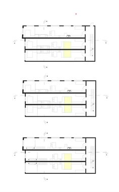 Minimum dwelling; architectural drawings; isrAArchitects