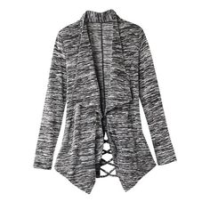 Destiny Cardigan | AVON    The laid-back, black-and-white cardigan is your go-to layer while rocking your favorite pair of jeans.    https://www.avon.com/product/destiny-cardigan-59796?rep=bwilson