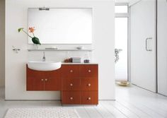 Bathroom vanity cabinets   - For more go to >>>> http://bathroom-a.com/bathroom/bathroom-vanity-cabinets-a/  - Bathroom vanity cabinets, Bathrooms have a lot of objects which are designed for active purposes but storage furniture is also essential. Bathroom storage can never be more practical than bathroom vanity cabinets. The best thing about vanity cabinets is that they are large enough to store all ...