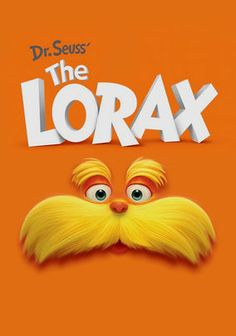 Dr. Seuss' The Lorax such a sweet animated movie. #Movies #Movies&Series4Life #FilmsToWatch