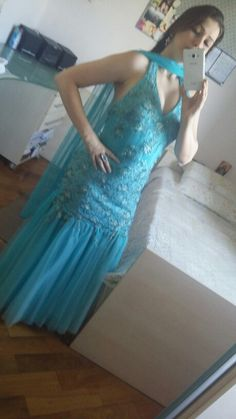 Vestido ds Formanda
