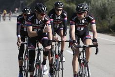 Team Giant-Alpecin @GiantAlpecin pic.twitter.com/wbfuHzPu2j Check out the first images of the team's training camp in our gallery: teamg-a.com/1lOEHB8.