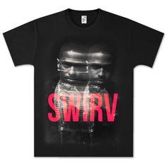 Big Sean Swirv T-Shirt