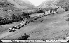 In 1919, Eisenhower Suffered Through History's Worst Cross-Country Road Trip | Atlas Obscura