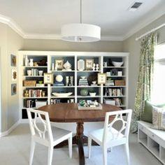 www.miaikea.com - Modificare la libreria BILLY