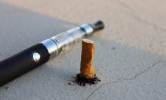Das steckt wirklich hinter der Kampagne gegen die E-Zigarette