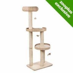 Natural Home III Cat Tree | zooplus.ie