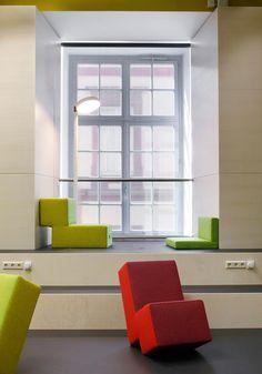 Innenarchitekt Mannheim http ukw innenarchitekten de ub mannheim learning center