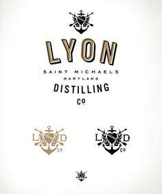 © 2014 Funnel : Eric Kass - Lyon Distilling Co.