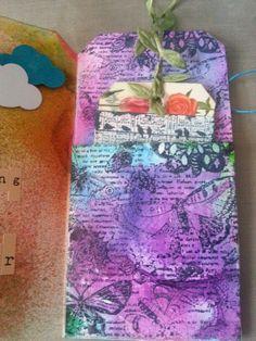 Spring 52 Weeks, Spring, Cover, Books, Art, Art Background, Libros, Book, Kunst
