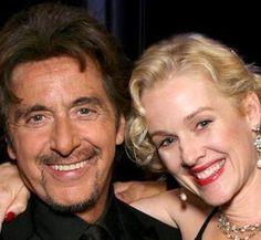 Al Pacino & Penelope Ann Miller Penelope Ann Miller, Carlito's Way, Al Pacino, Celebs, Celebrities, Celebrity Couples, Best Actor, Shots, Memories