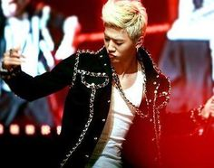 Bang Yong Guk <3 So Swag!!!