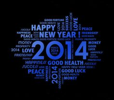 Happy New Year 2014 Mobile Wallpapers_1