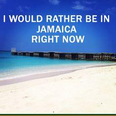 Jamaica dreaming