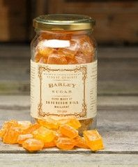 Barley Sugar - an old favourite. $6.80 Barley Sugar, Projects To Try, Food, Essen, Meals, Yemek, Candy Cane, Eten