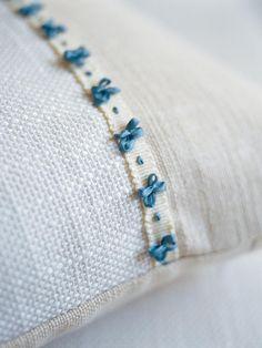 Decorative trim - Jane Churchill - Cowtan & Tout