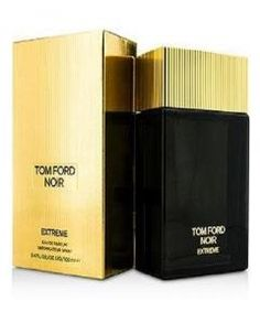 Buy Tom Ford Noir Extreme EDP for Men - 100ml from M&M Store at ₦48000.00 on Bargain Master Nigeria