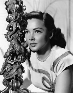Kathryn Grayson, photo by Clarence Sinclair Bull